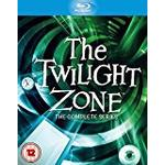The twilight zone blu ray Filmer The Twilight Zone: The Complete Series [Blu-ray]